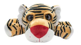Peluche De Tigre 43cm