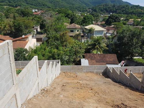 Imagem 1 de 6 de Terreno À Venda, 211 M² Por R$220.000,00 - Engenho Do Mato - Niterói/rj - Te3690