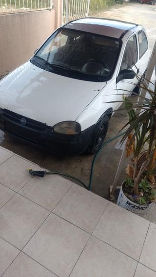 Chevrolet Corsa Pop Chevy 1.6