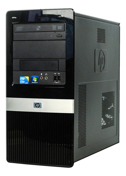 Computador Hp Pro Mt I5 320gb 2gb Pc Refurbished Bagc