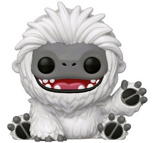 Figura Funko Pop Movies: Abominable S1 - Everest