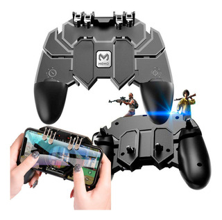 Controle Android Ios Joystick Gamepad Pubg Free Fire Nf Ak66