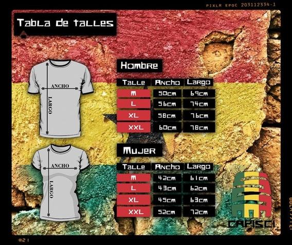 Remeras Hombre Algodon 100% Batik ( Promo X 3 )