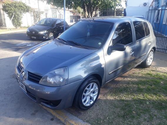 Renault Clio 2011 1.2