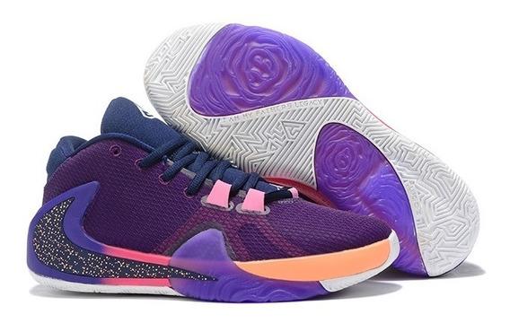 *leia A Descrição* Tenis Nike Zoom Freak 1 Original Na Caixa Com Frete Gratis