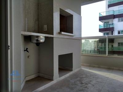 Apartamento De Alto Padrão- Beira Mar Norte - Florianópolis/sc - Ap2482