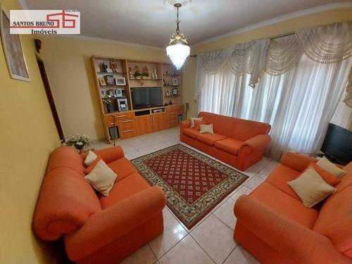 Imagem 1 de 30 de Sobrado Com 2 Dormitórios À Venda, 218 M² Por R$ 499.999,98 - Freguesia Do Ó - São Paulo/sp - So1450