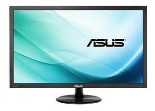 Monitor Asus Vp278h-p Led 27.0 (1920x1080) 60hz Vga/dvi/hdmi
