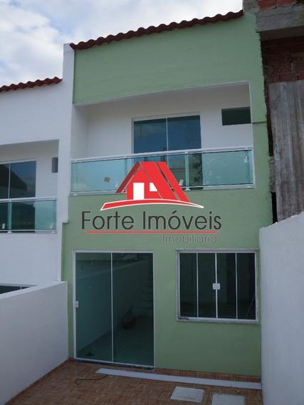 If248 Casa Duplex 1ª Locação Com 2 Quartos Amplo C.g/rj