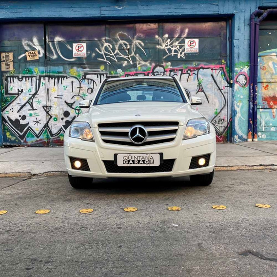 Glk300 V6 City 4matic
