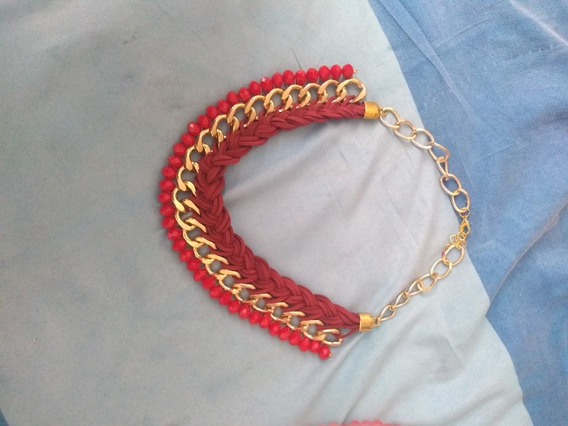 Lote 10 Collares
