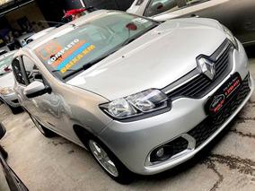 Renault Sandero 1.6 Dynamique Hi-power 2015