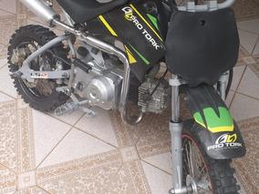 Pro Tork Mini Moto