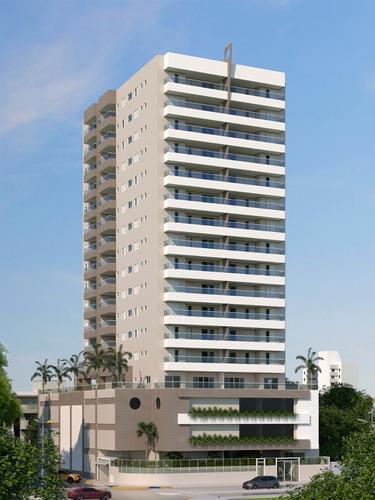 Imagem 1 de 12 de Apartamento 3 Dormitórios No Melhor Do Caiçara