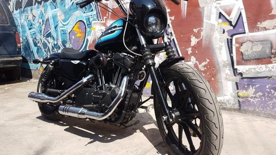Harley Davidson Sportster Iron 1200 Mod. 2018