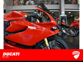 Ducati Panigale 1199 S Usada 2013 Motos Ducati Pilar