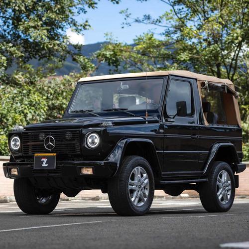 Mercedes-benz Ge 280 2.8