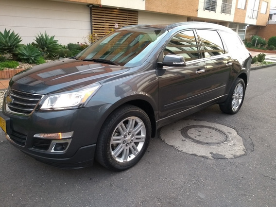 Chevrolet Traverse Lt Awd At 3600