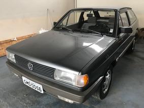 Volkswagen Gol Gl 1.8, 1993, 143.000 Km Originais