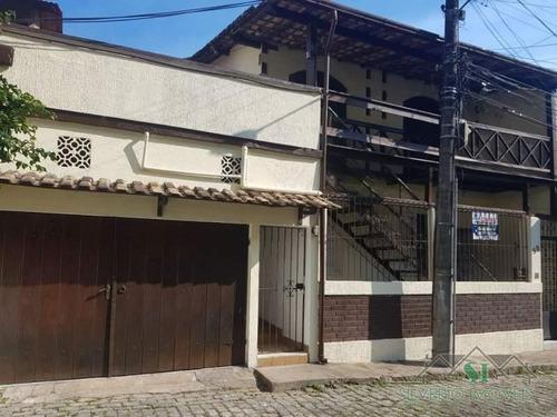 Casa- Petrópolis, Morin - 3126