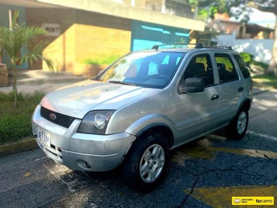 Ford Eco Sport Sincronico