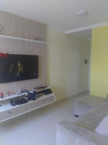 Ref.: 4483 - Apartamento Em Jundiaí Para Venda - V4483