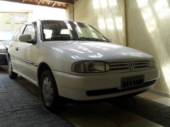 Volkswagen Gol Cli 1996 Unico
