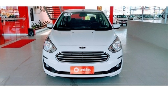 Ford Ka 1.0 Ti-vct Flex S Manual