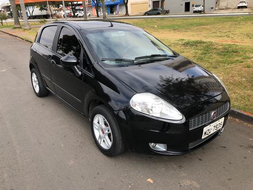 Fiat Punto Elx 1.4 Fire - Completo! Bem Conservado!