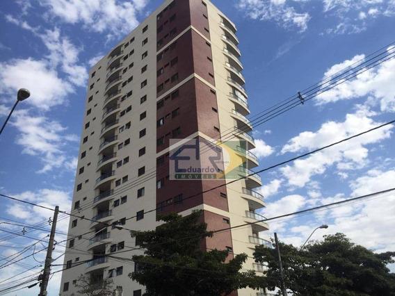 Apartamento Com 3 Dormitórios À Venda, 134 M² Por R$ 850.000 - Vila Costa - Suzano/sp - Ap0182