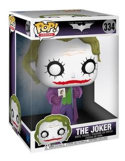 Funko Pop The Dark Knight Joker 10-inch