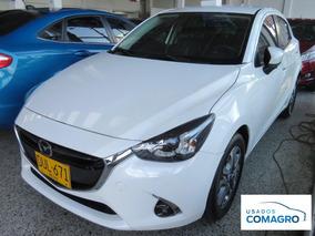Mazda 2 Grand Touring Aut.2018 Dul671