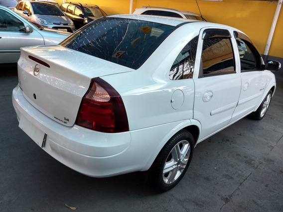 Gm - Chevrolet Corsa Sedan 1.4 Flex Premium 2011