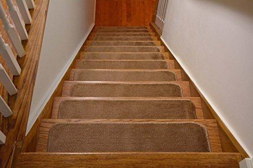 Cómodos Peldaños De La Escalera Peldaños Interiores Antidesl