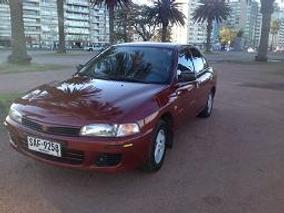 Mitsubishi Lancer 1.3 Glx Full 1997
