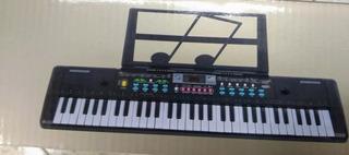 Organeta Juguete Piano Semi Profesional Bluetooth Env Inmedi