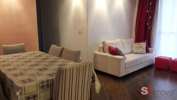 Apartamento Para Venda Por R$367.000,00 - Vila Aurora, São Paulo / Sp - Bdi19250