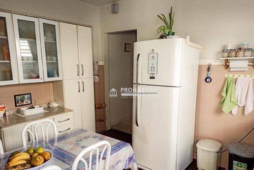 Imagem 1 de 17 de Casa À Venda No Jardim Edith - Ca3540