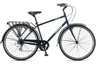 Bicicleta Urbana Jamis Commuter 1 Igual A Nueva