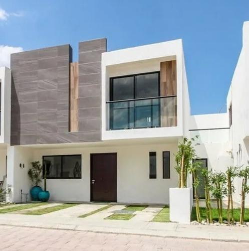 Imagen 1 de 14 de Gran Oportunidad: Hermosa Casa En Lomas De Angelópolis
