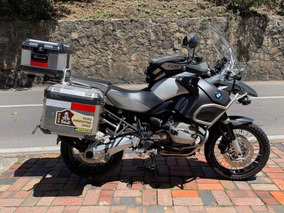 Bmw R1200 Gs K25 Adventure
