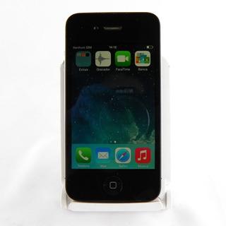 Celular iPhone 4 8gb Original Apple Desbloqueado - Usado
