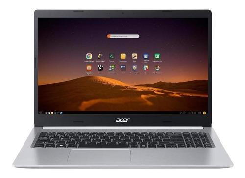 Imagem 1 de 6 de Notebook Acer Aspire 5 A515-54-72ku I7 8gb 512gb Sdd 15,6'