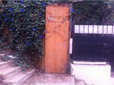 Se Vende Excelente Terreno Con Vista Privilegiada En Calle Buenos Aires Valparaiso