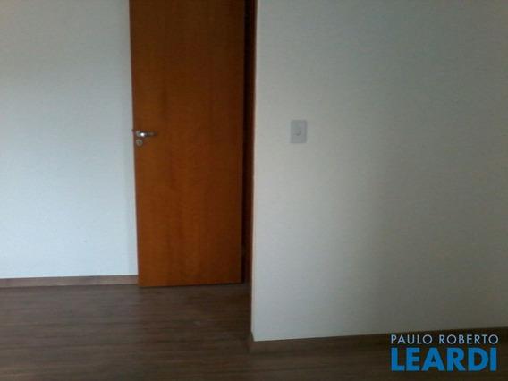 Casa Em Condomínio - Vila Nivi - Sp - 509586