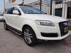 Audi Q7 2008 Elite