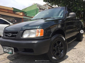 Chevrolet S-10 Pick-up De Luxe 2.2 1996/ Entrada + R$359,00