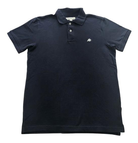 Camisa Polo Camiseta Aeropostale Aero Várias Cores Tamanhos