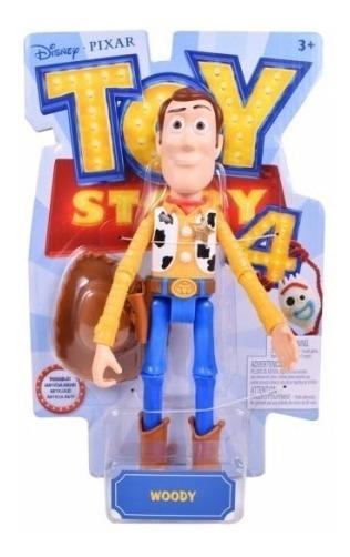 Toy Story 4 Figuras Básicas