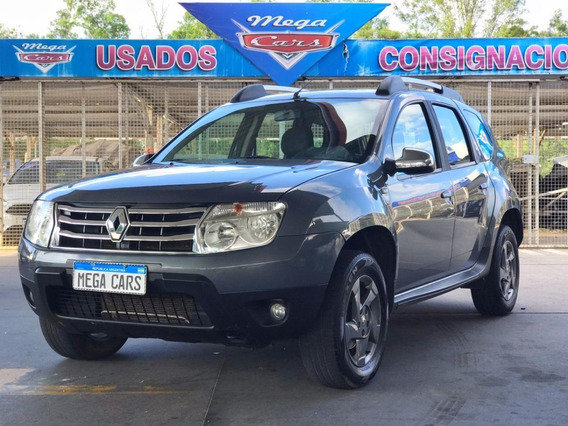 Renault Duster Luxe Nav 2.0 4x4 2015 Impecable!!